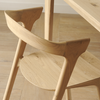 Bok Dining Chair | Oak