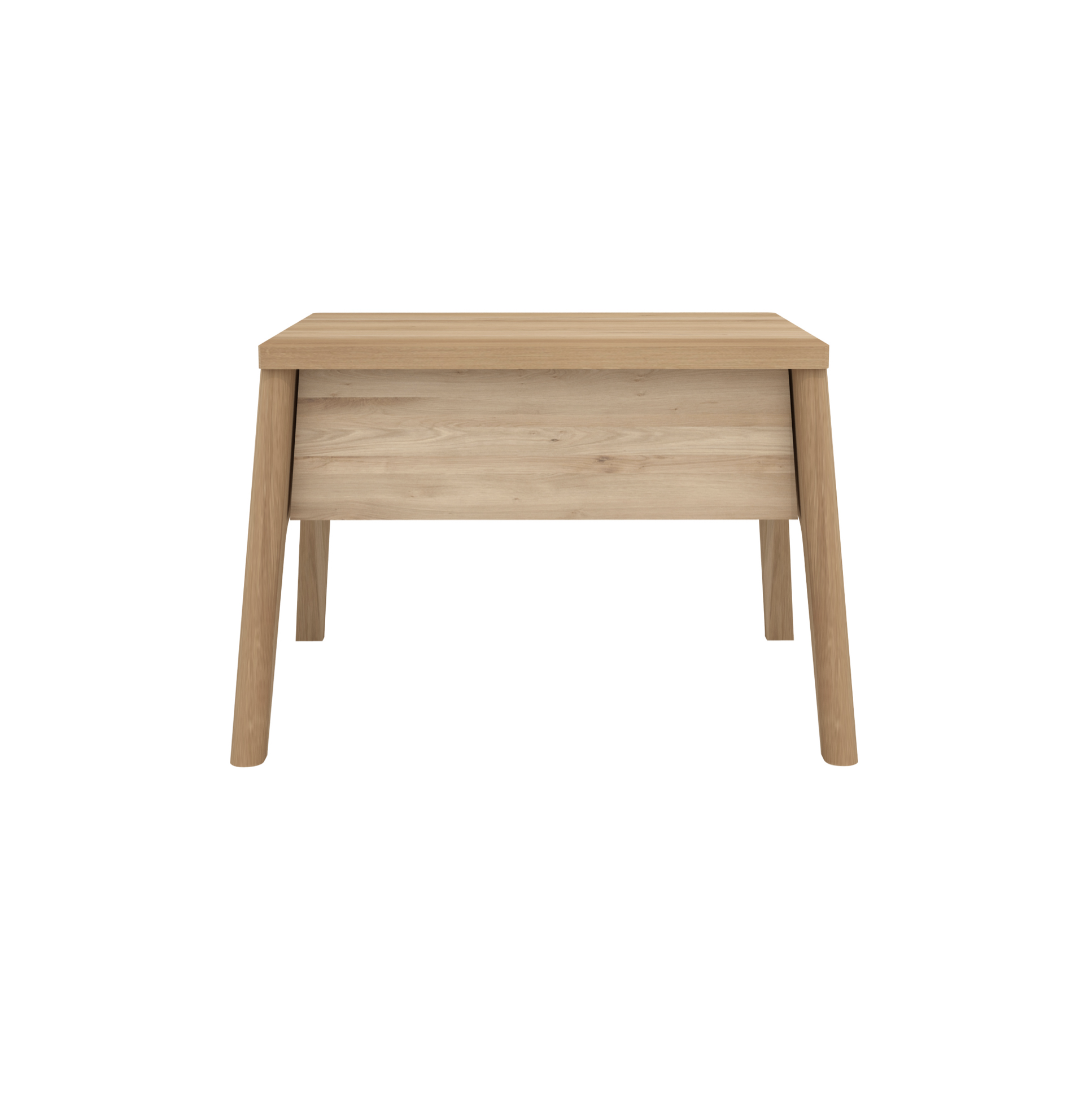 Air Bedside Table | Oak