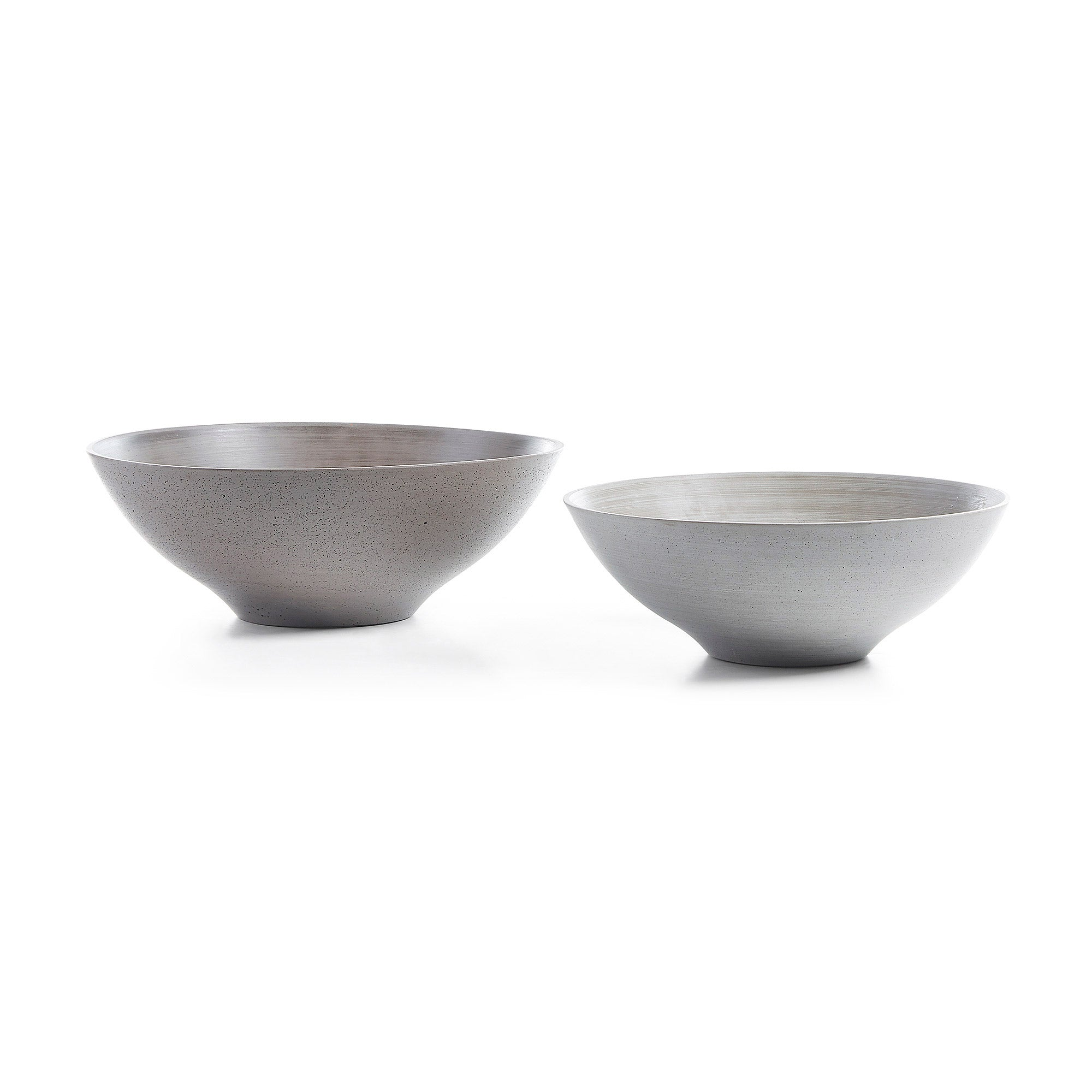 Alfie Concrete Bowls | Set of Two