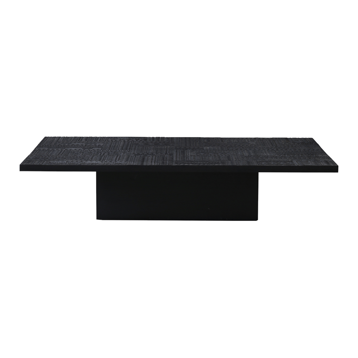 Ancestors Tabwa Block Coffee Table