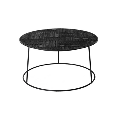 Ancestors Tabwa Side Table