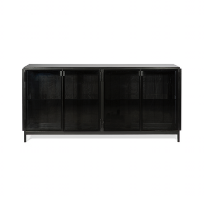 Anders Buffet Cabinet | 4 Door