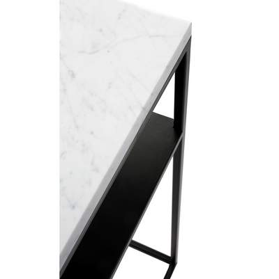 Anders Marble Console Table