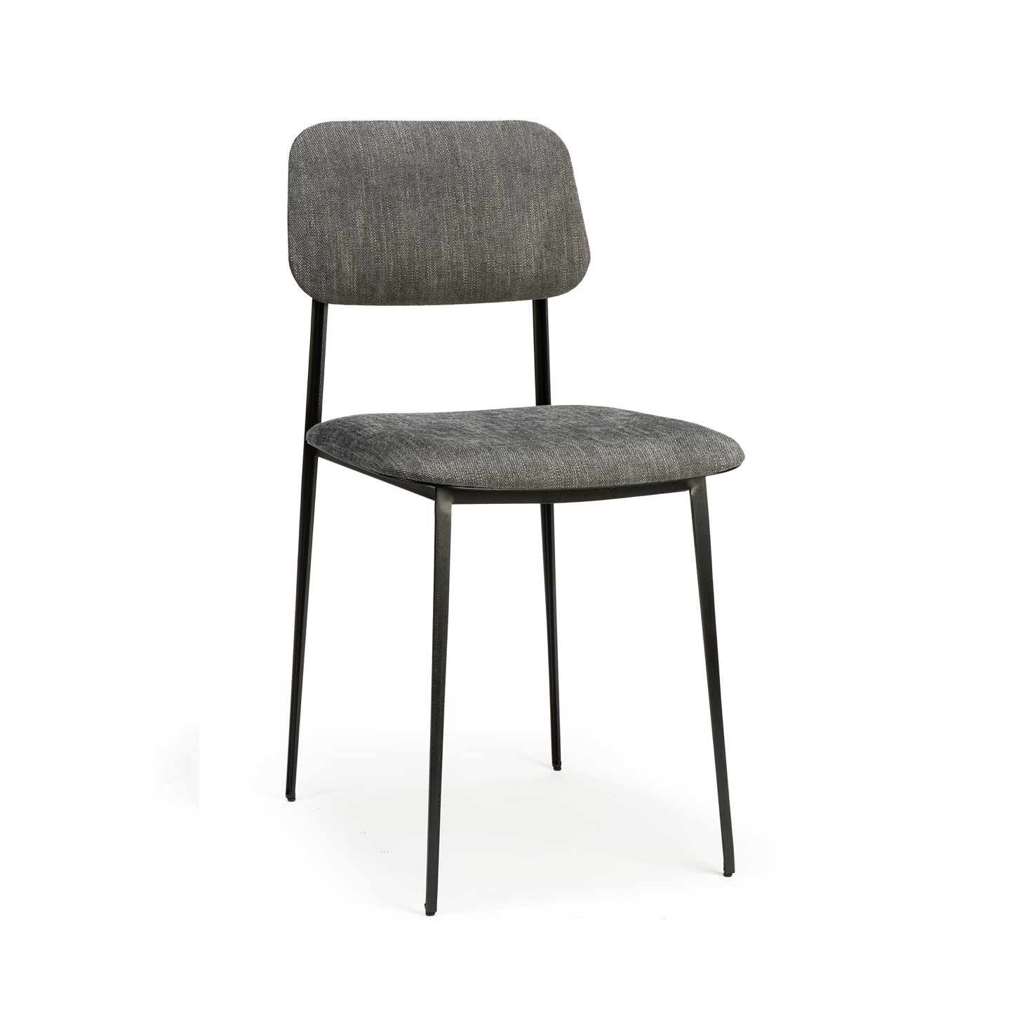 Anders DC Dining Chair | Dark Grey