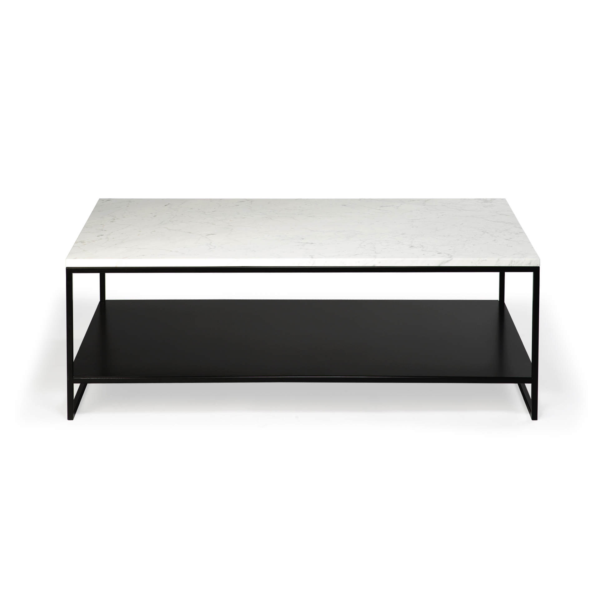 Anders Rectangular Coffee Table