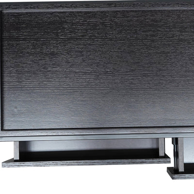 Axis Entertainment Cabinet