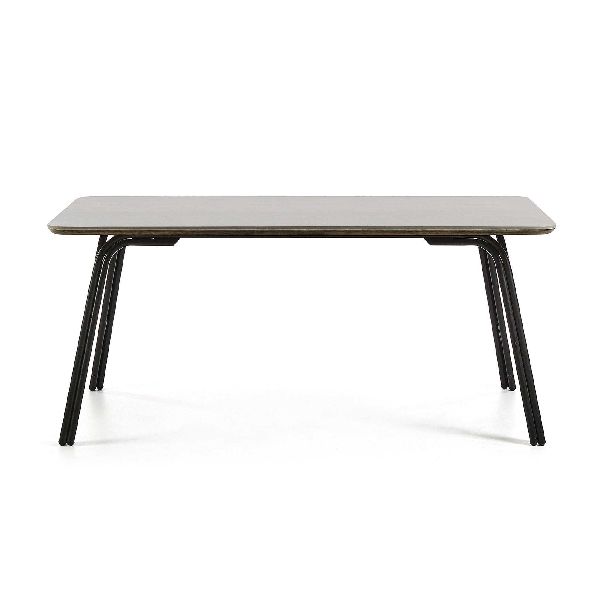 Bernon Patio Dining Table