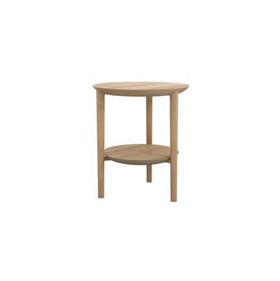 Bok Side Table | Oak