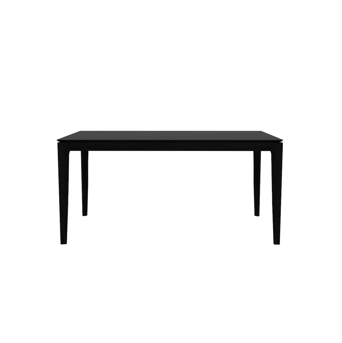 Bok Dining Table | Black Oak