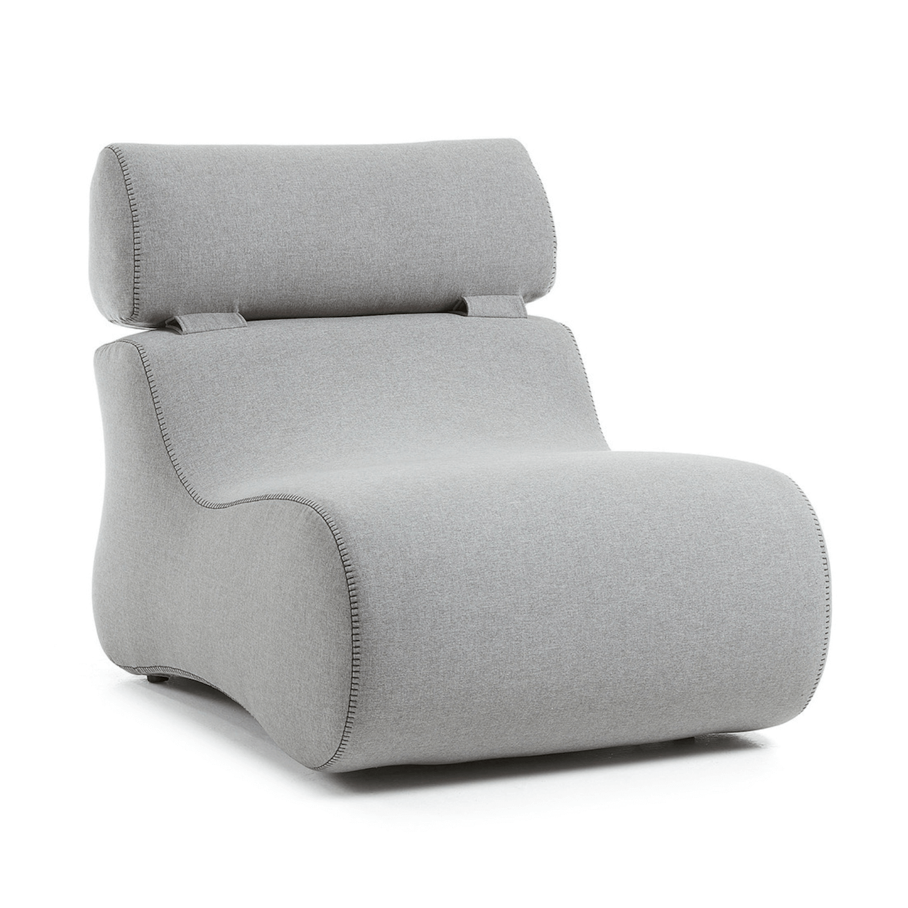 Bubble Armchair | Grey