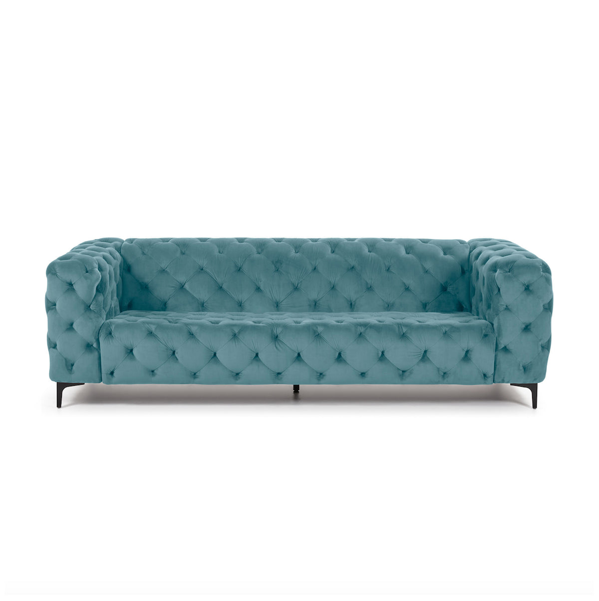 Buchanan Sofa | Steel Blue