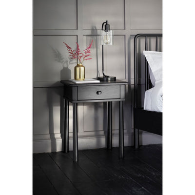 Canberra Bedside Table