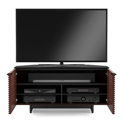 Corridor 8175 Corner Entertainment Cabinet
