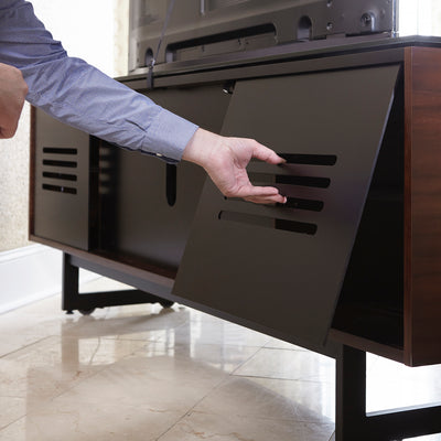 Corridor 8179 Tall Entertainment Cabinet