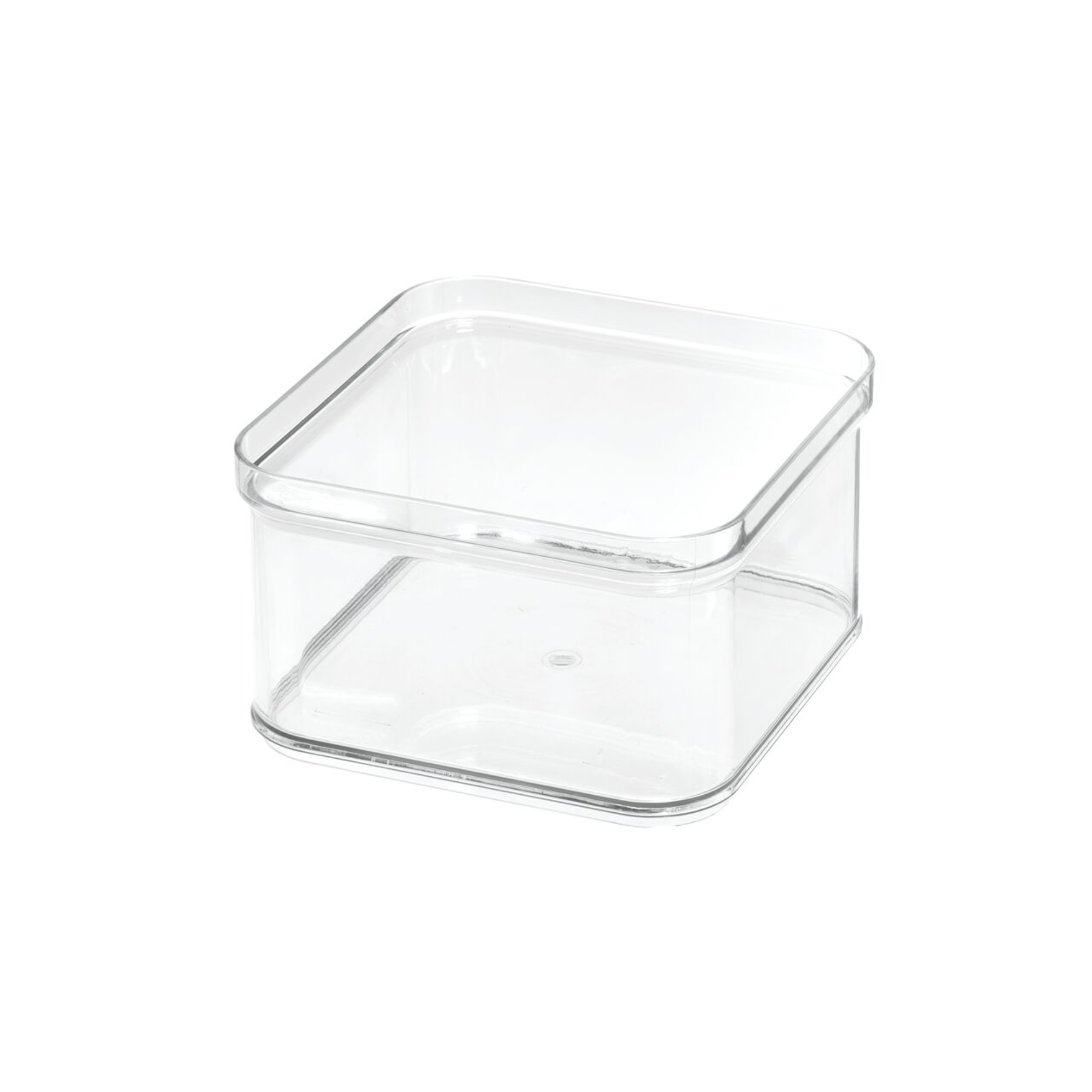 Crisp Square Storage Container