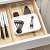 Crisp Two Tier Drawer Organiser