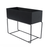 Cupo Rectangular Planter Stand
