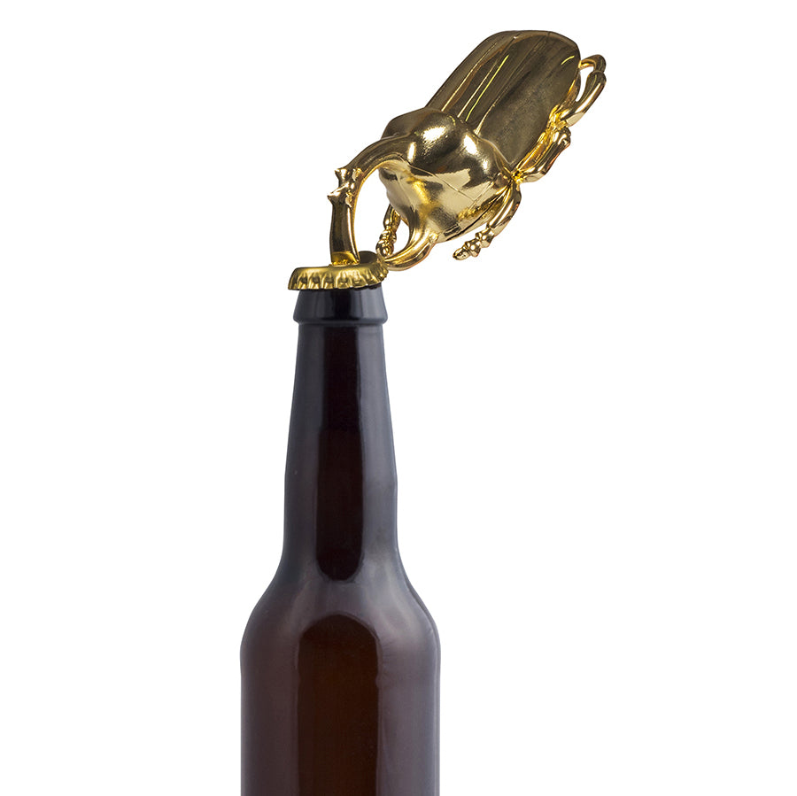 Insectum Bottle Opener | Gold