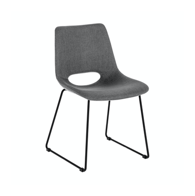 Denver Dining Chair | Anthracite