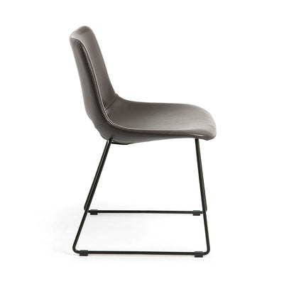 Denver Dining Chair | Chocolate