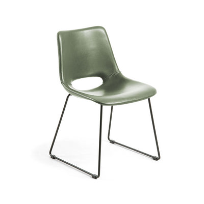 Denver Dining Chair | Green
