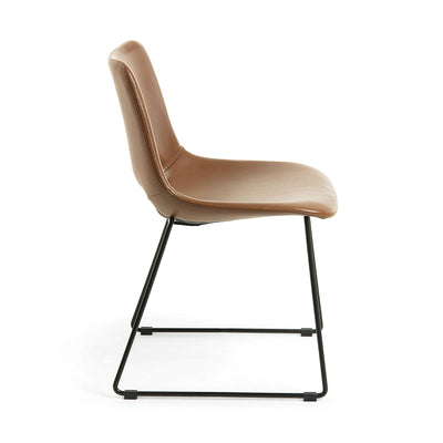 Denver Dining Chair | Rust