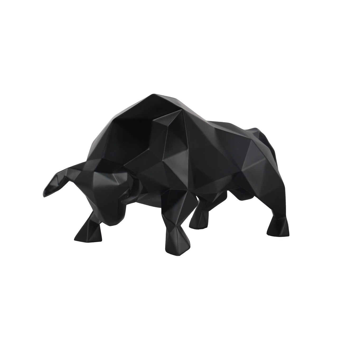 Diego the Bull Sculpture