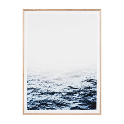 Distant Waters Photographic Print