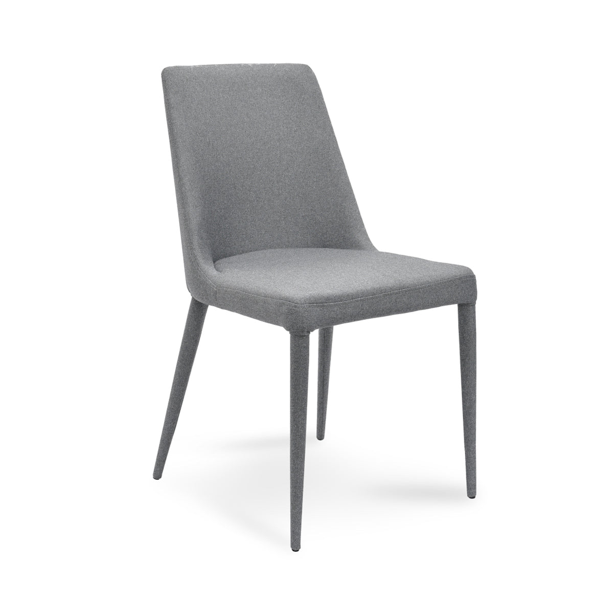 Dixon Dining Chair | London Grey
