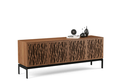 Elements 8779-CO Entertainment Cabinet