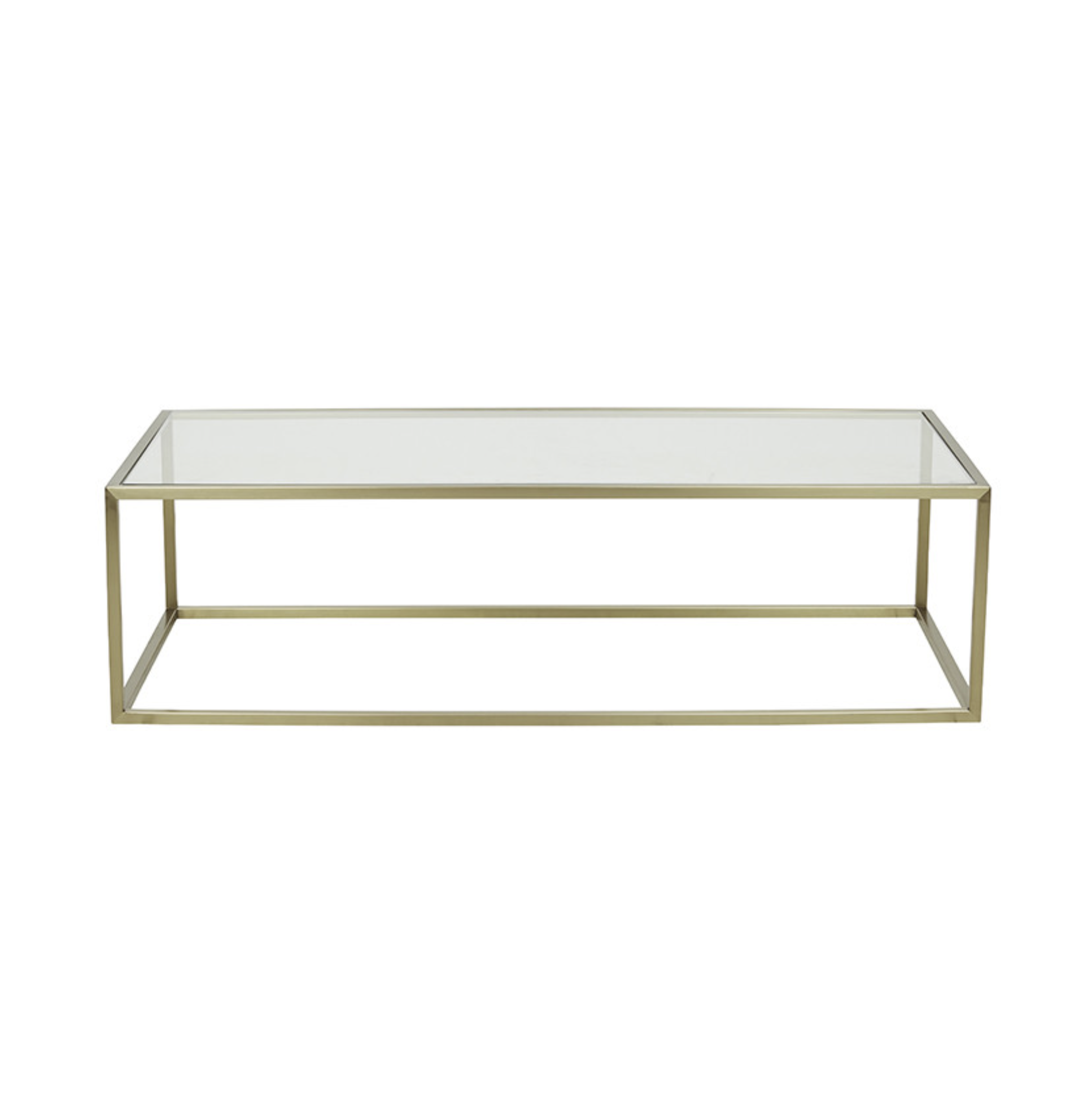 Elle Cube Coffee Table