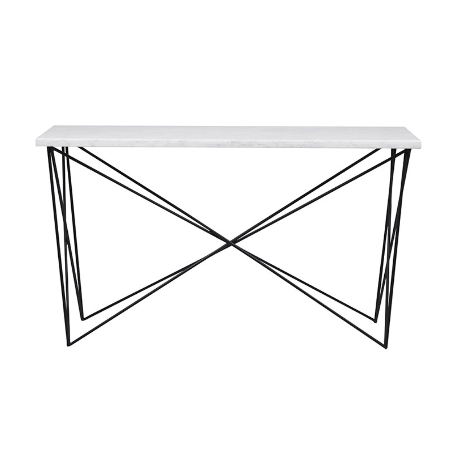Elle Cube Console Table Clu Living