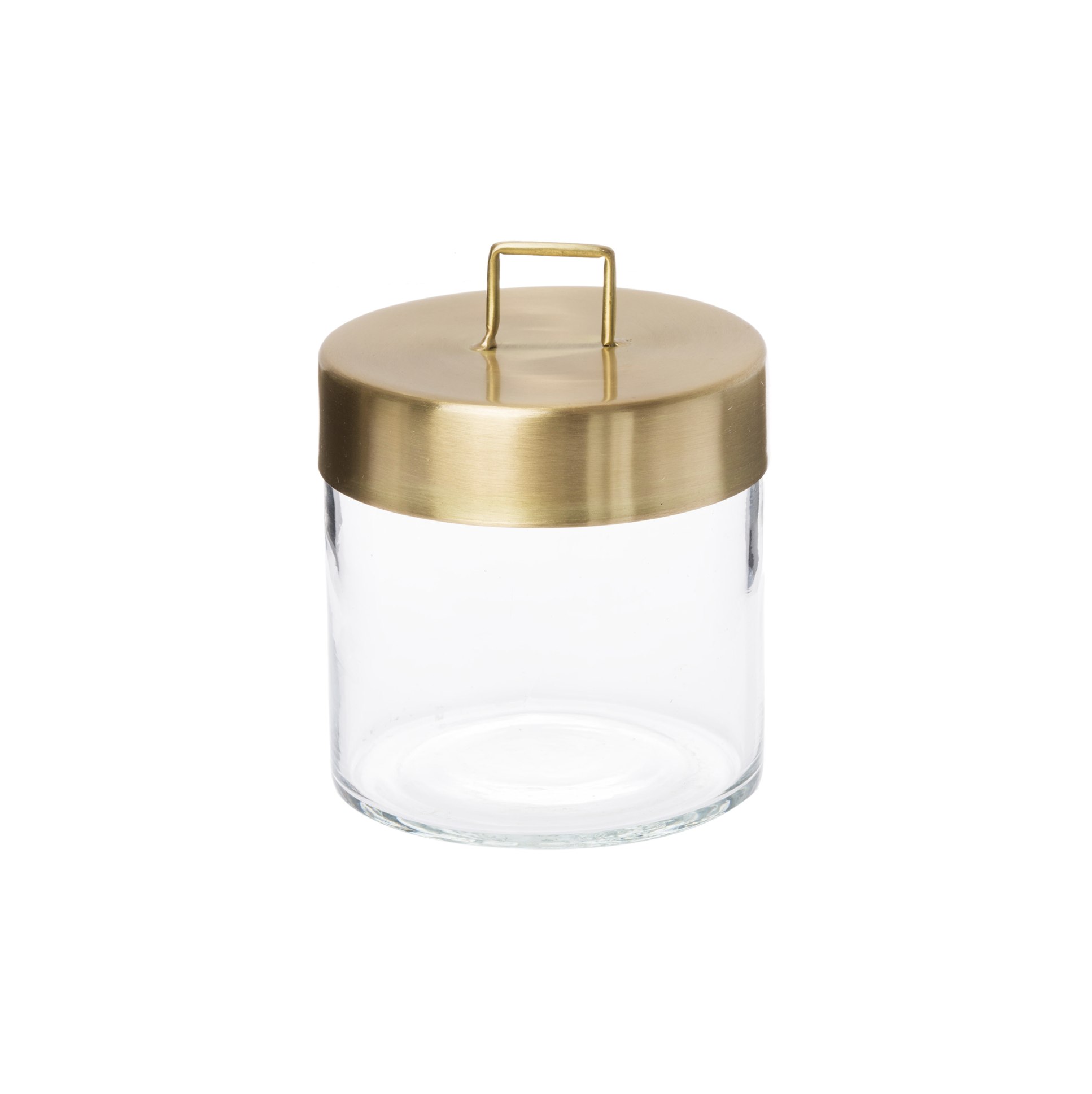Empire Brass Storage Jar