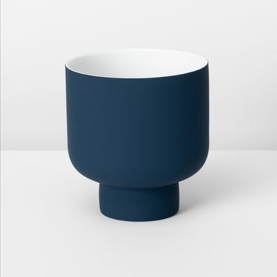 FL19 Planter Pot | Navy