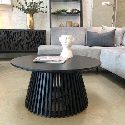 Finn Round Coffee Table