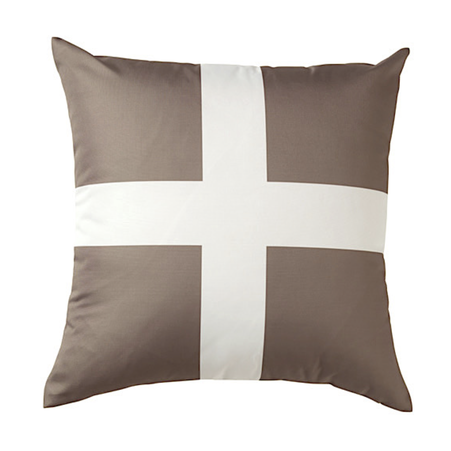Hamilton Cross Outdoor Cushion