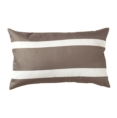 Hayman Stripe Outdoor Cushion | Rectangular