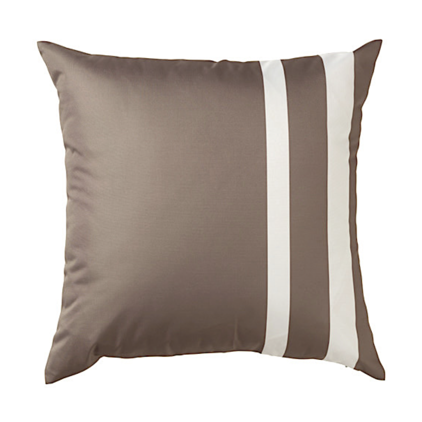 Hayman Stripe Outdoor Cushion | Square