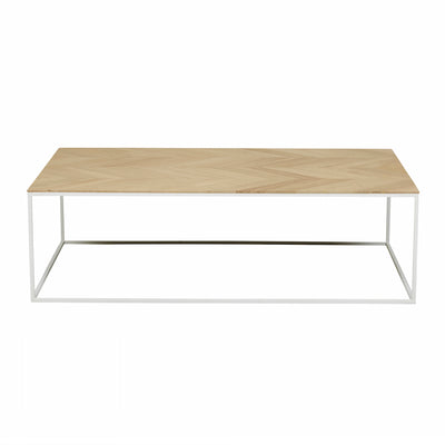Henley Chevron Coffee Table