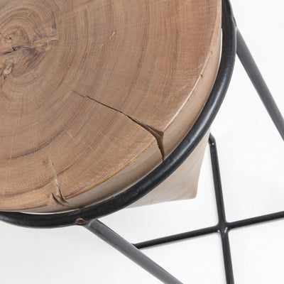 Howie Side Table