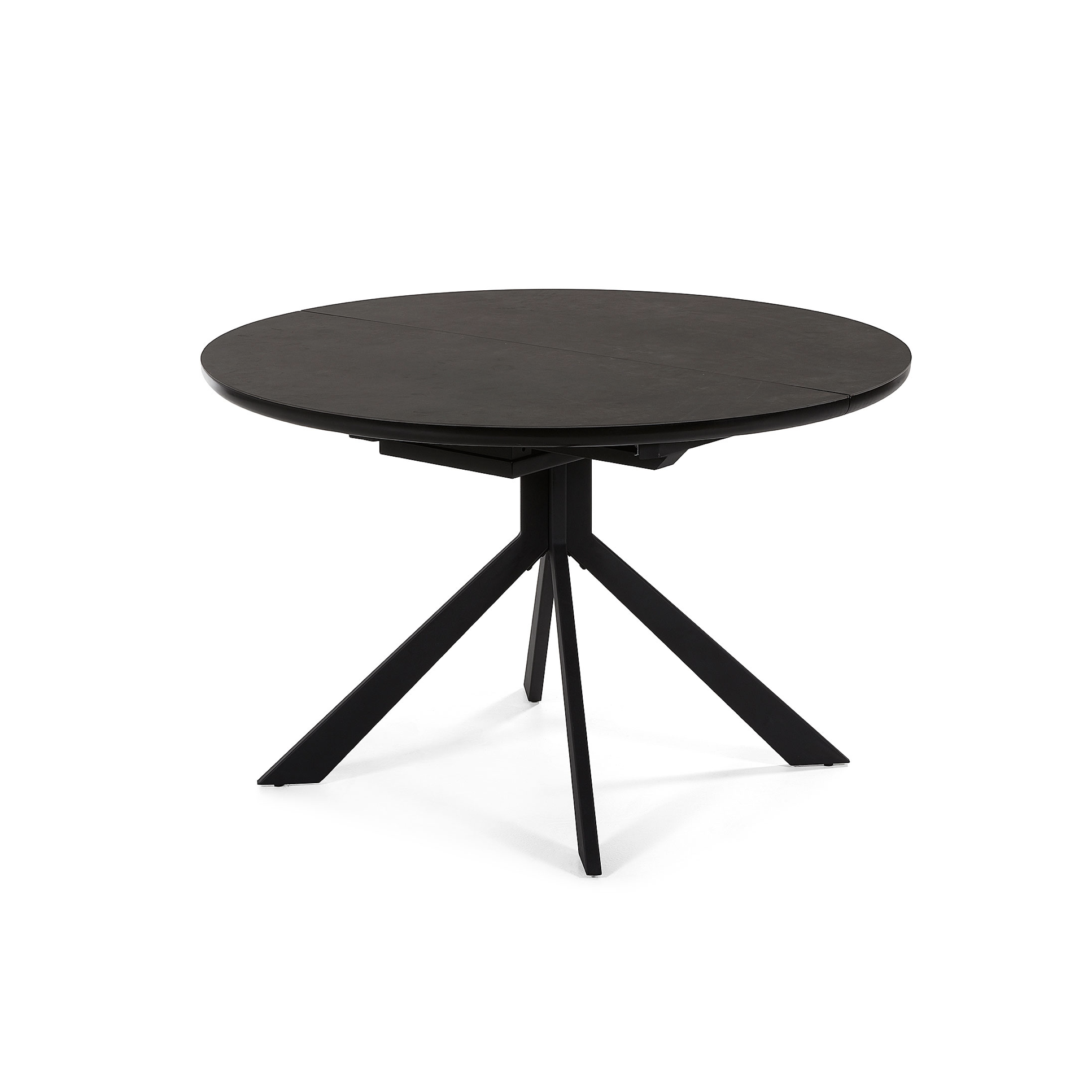 Hyde Round Extension Dining Table