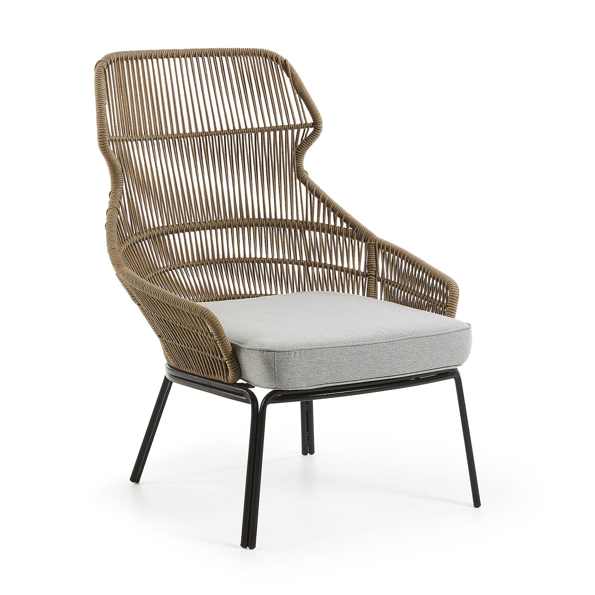 Jet Patio Armchair | Tan