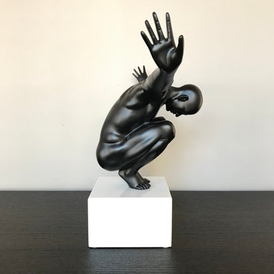 Jordan Sculpture XL