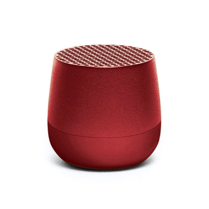 Lexon Mino Bluetooth Speaker | Red