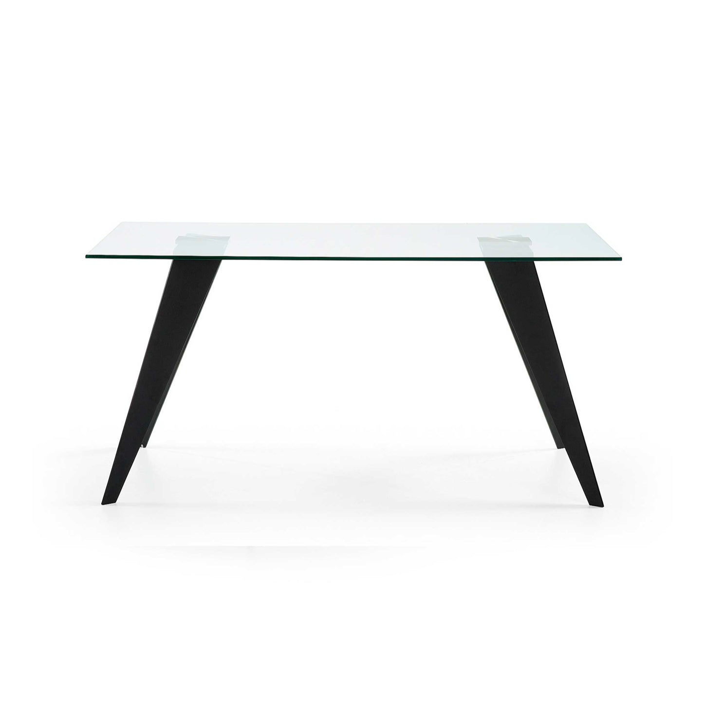 Lika Dining Table | Black