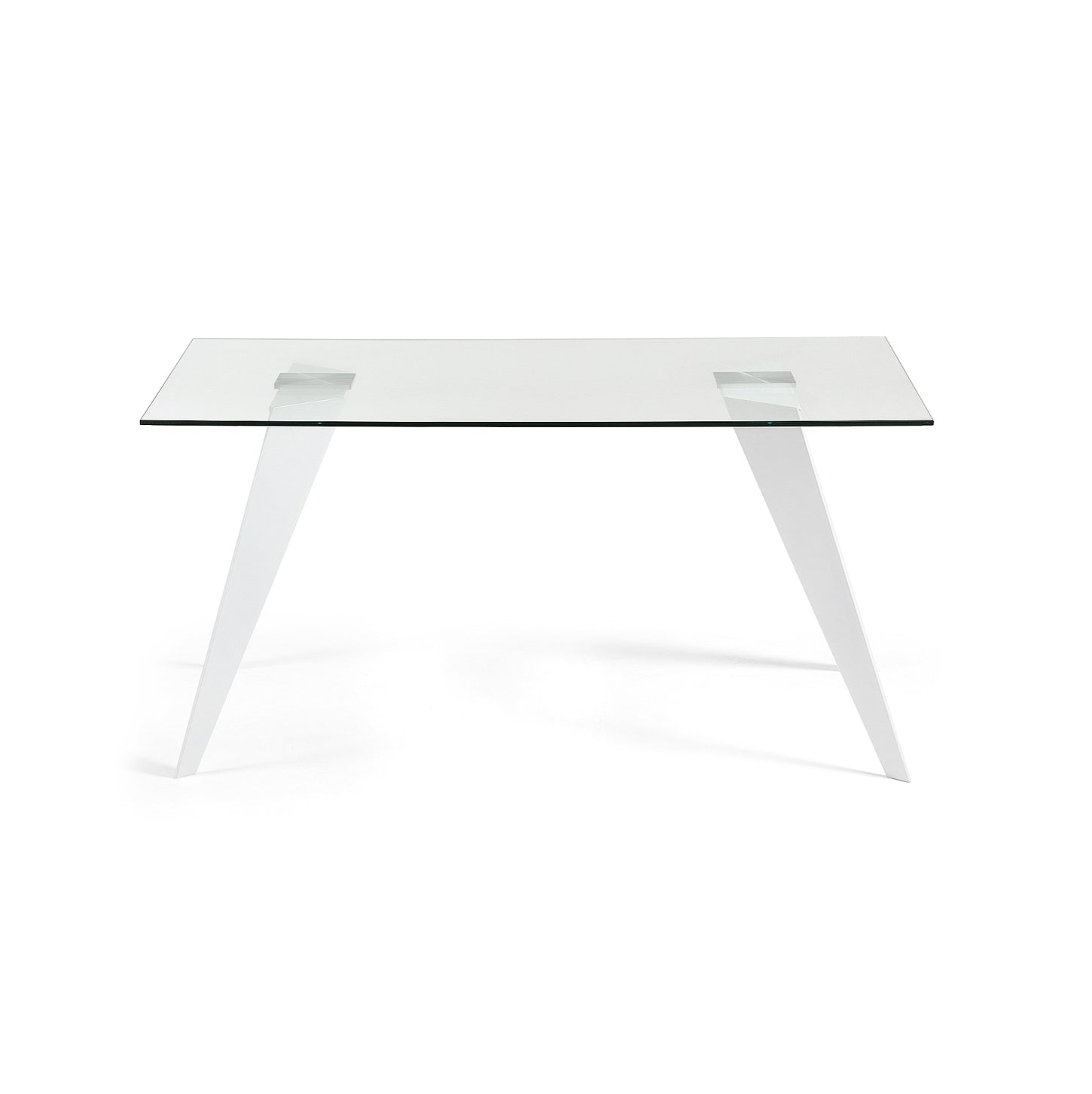 Lika Dining Table | White