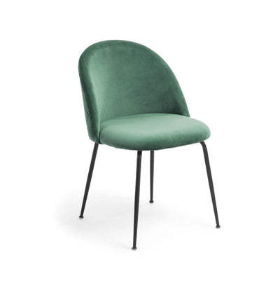 Mayfair Dining Chair | Emerald