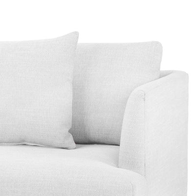 Melbourne 4 Seater Sofa | Oyster