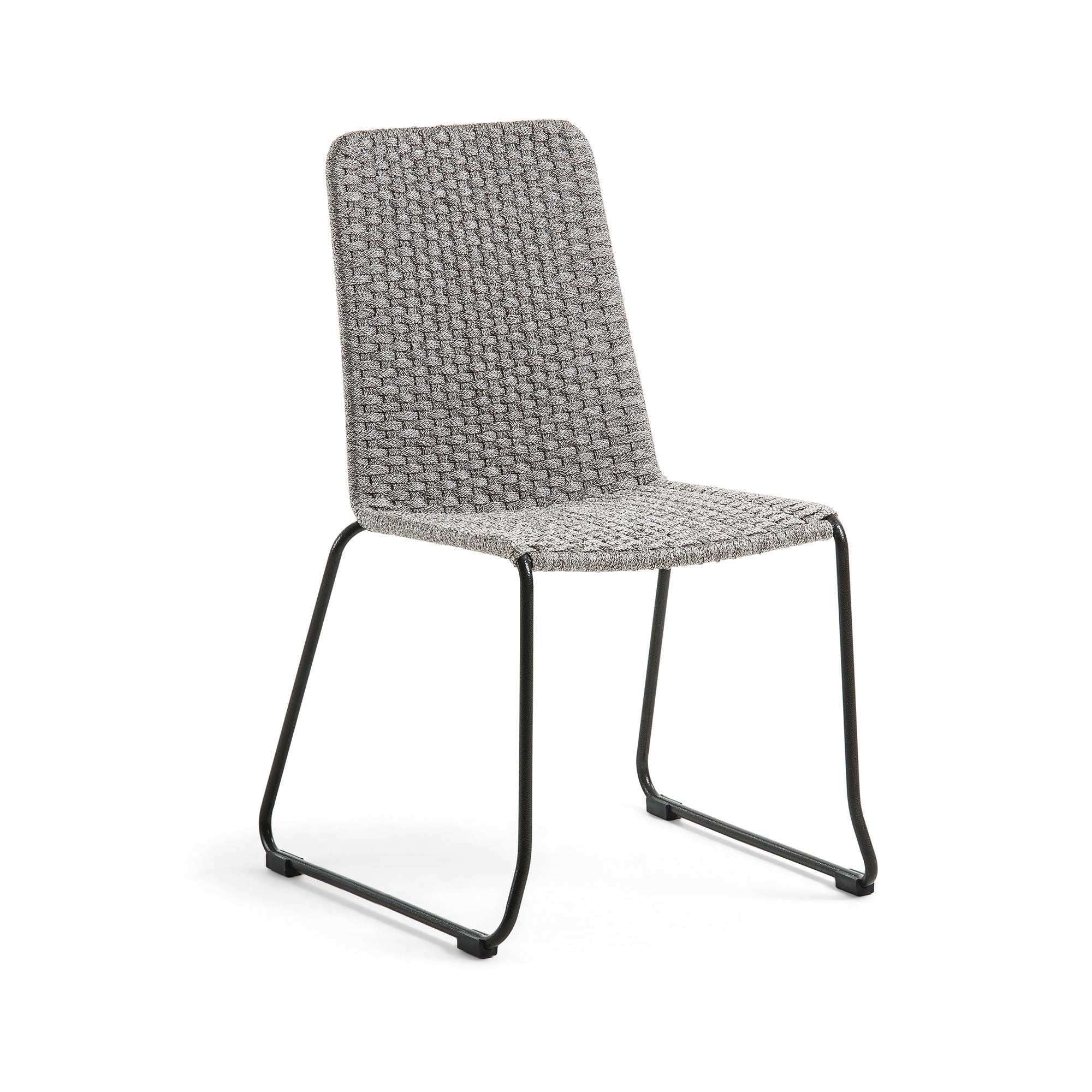 Moko Patio Chair | Grey