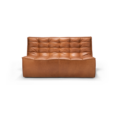 N701 Sofa | Leather